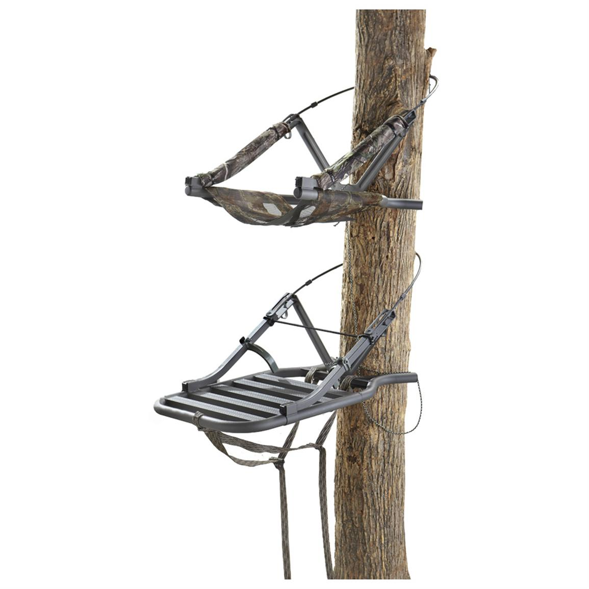 Summit® Specialist SD Climber Tree
