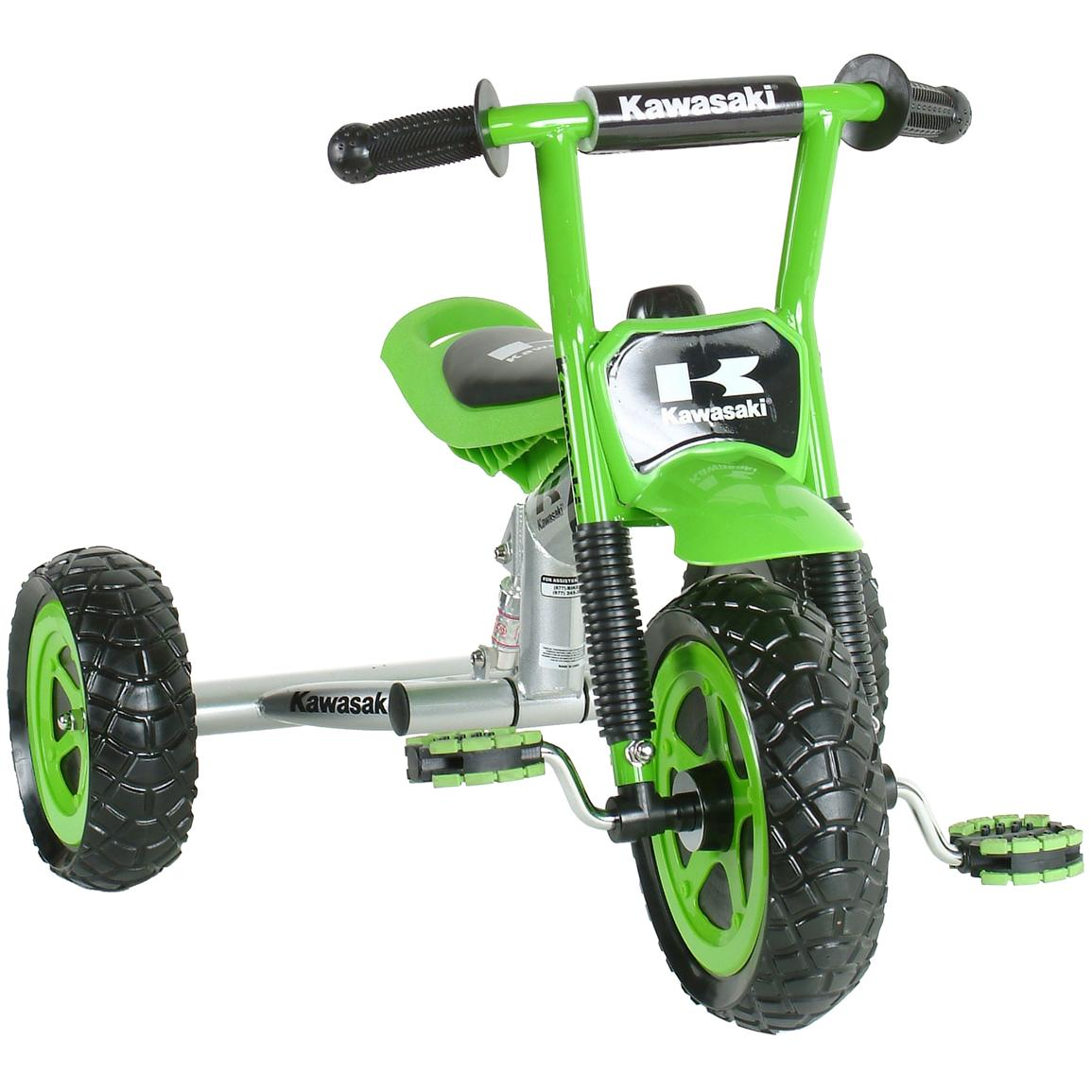 Kawasaki® Tricycle