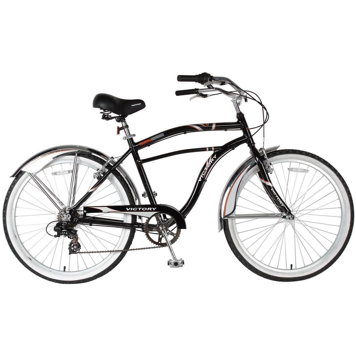 Men's Victory® 7-speed Touring Cruiser