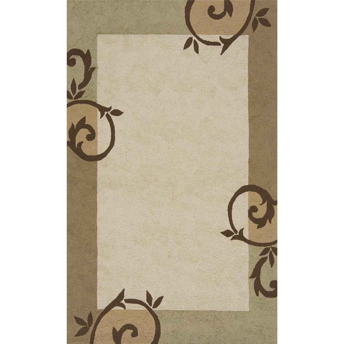 Momeni® Veranda Collection Outdoor Rug