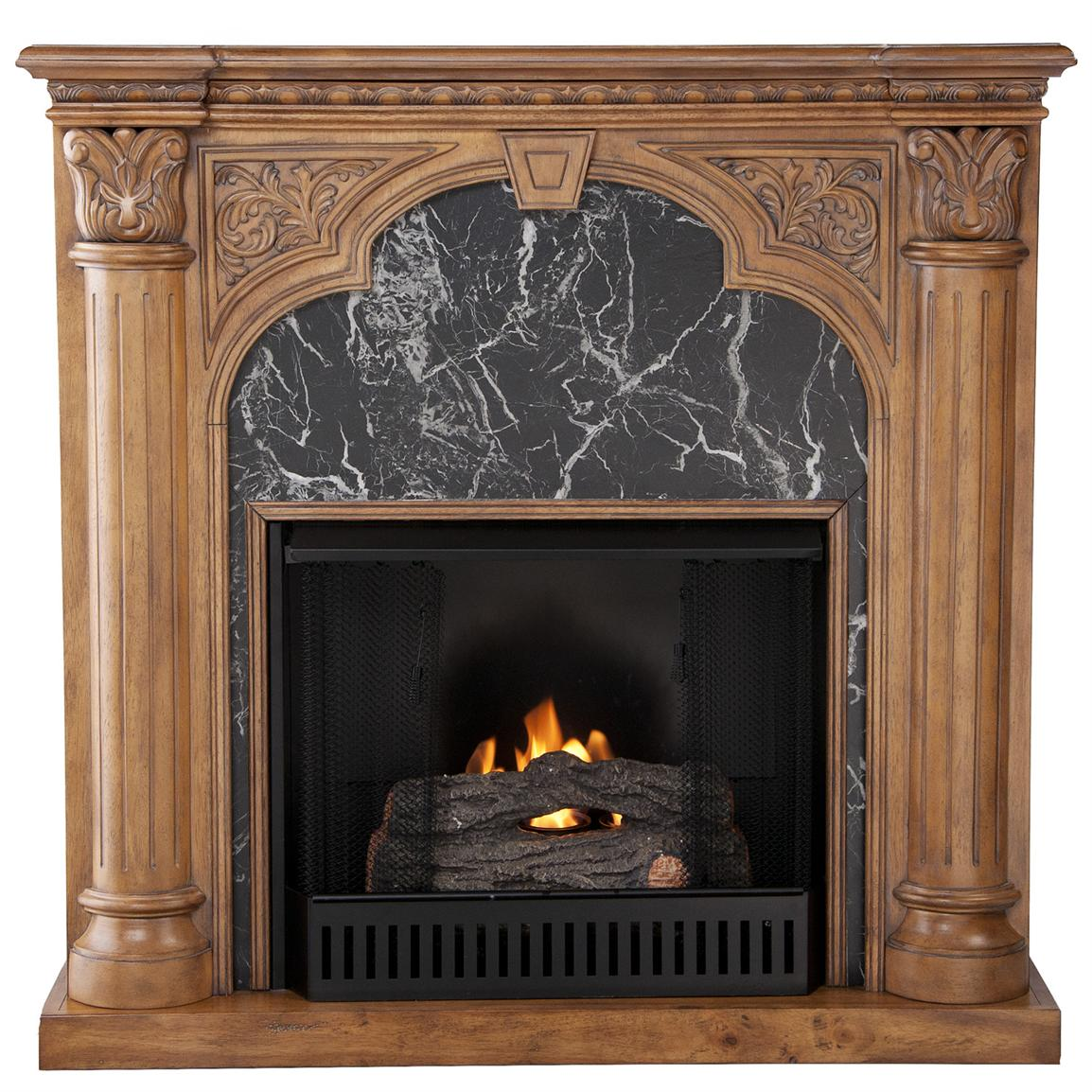 Holly & Martin™ Bedford Gel Fireplace