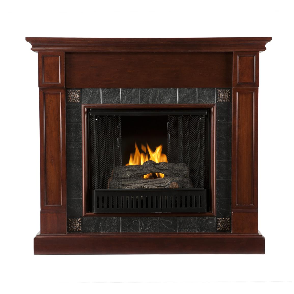 Holly & Martin™ Tavola Gel Fireplace