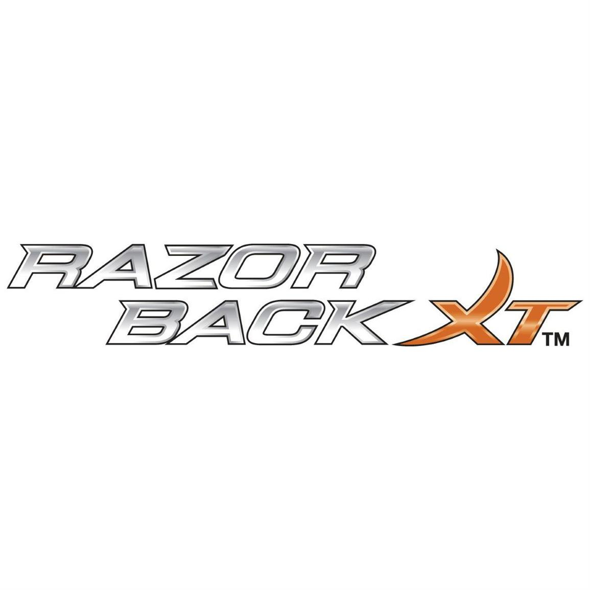 Razorback XT™ Hollow Point