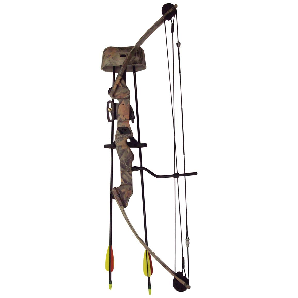 Kids' SA Sports® Moose Compound Bow Set