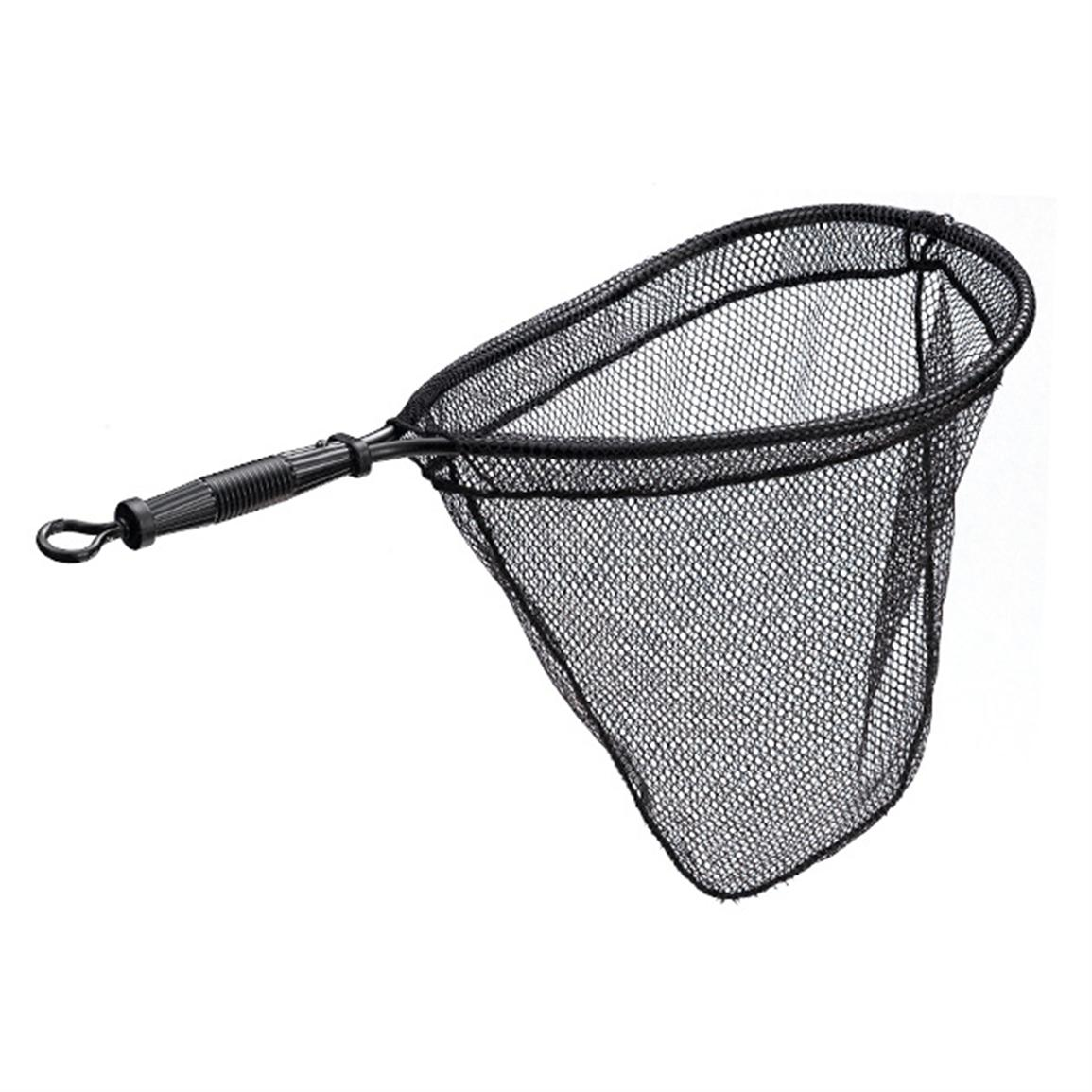 Ego trout landing net 224604 fishing nets at sportsman for Ego fishing net