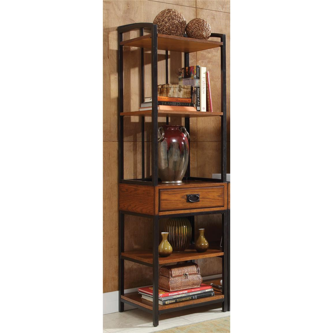 Home Styles™ Modern Craftsman Gaming Tower