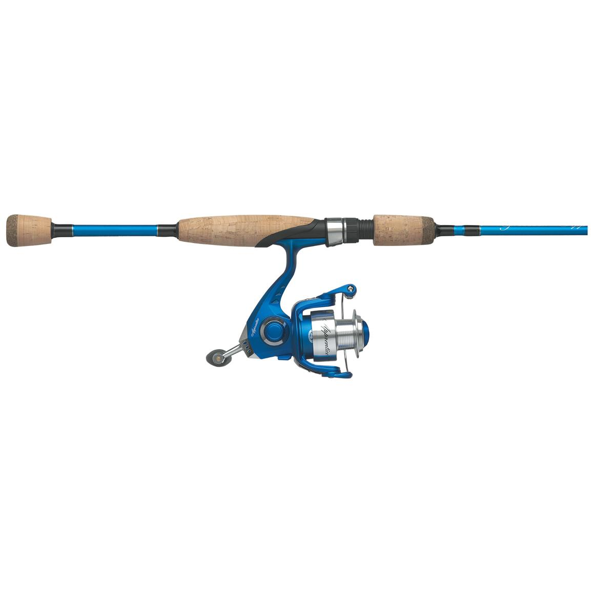 Pflueger® Apprentice™ Youth Fishing Rod & Reel Combo, Blue