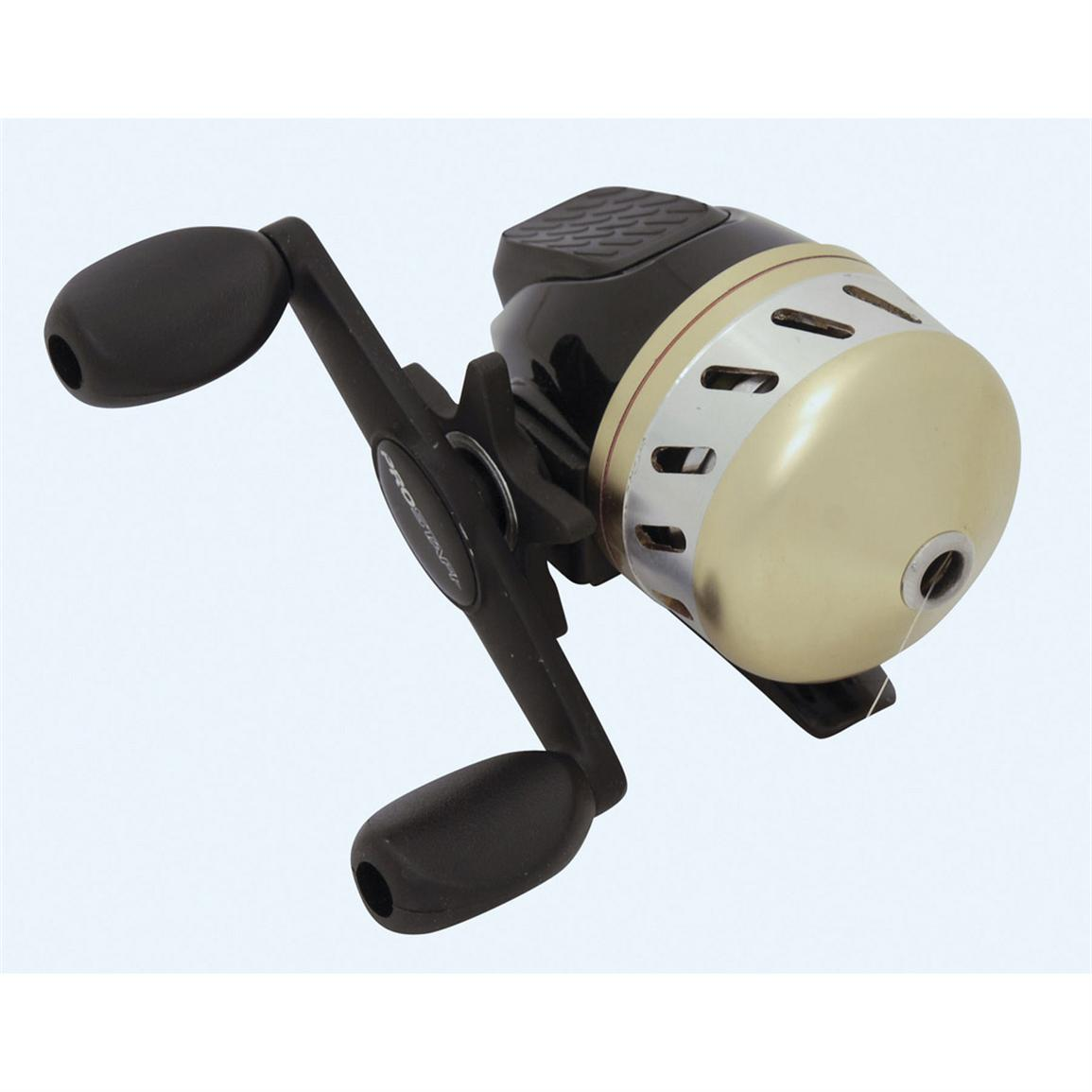 Zebco® Pro Staff® Spinning Reel