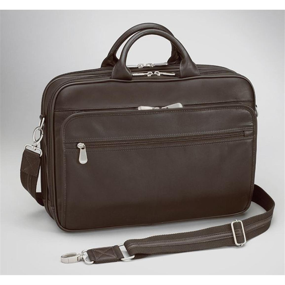 Gun Tote'n Mamas™ Concealed Carry Briefcase