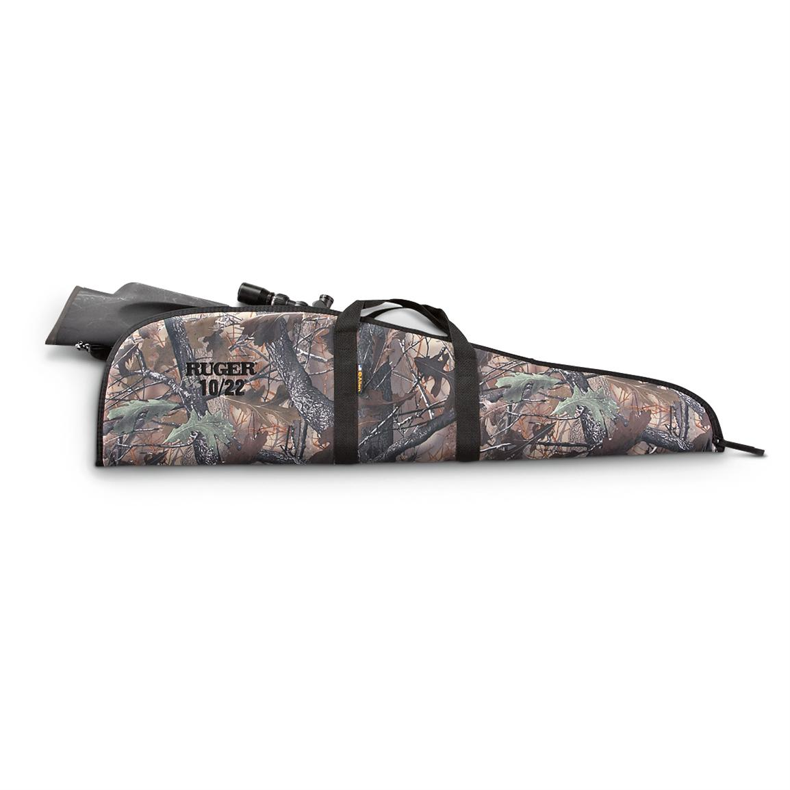 Ruger® 10/22® Camo Rifle Case