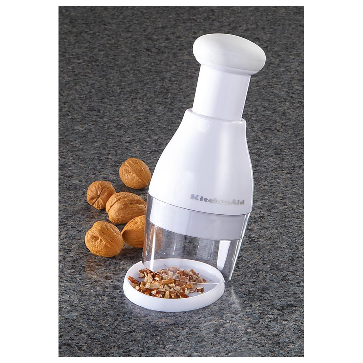 Kitchenaid 174 Pro Food Chopper White 226099 Food Processing Accessories At Sportsman S Guide