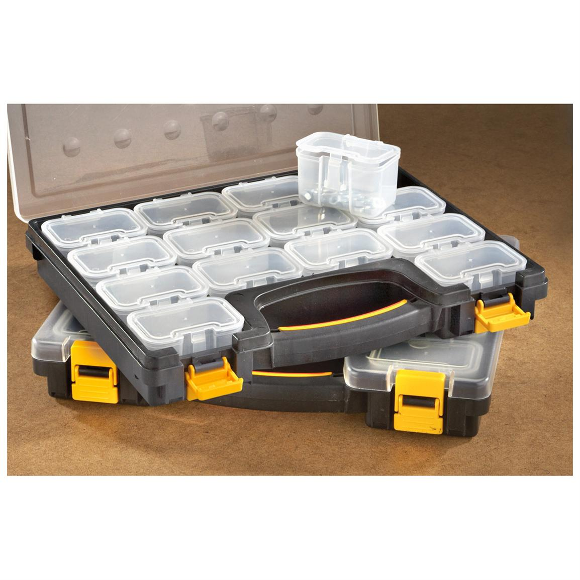 2-Pk. of IIT® 14-caddy Organizers