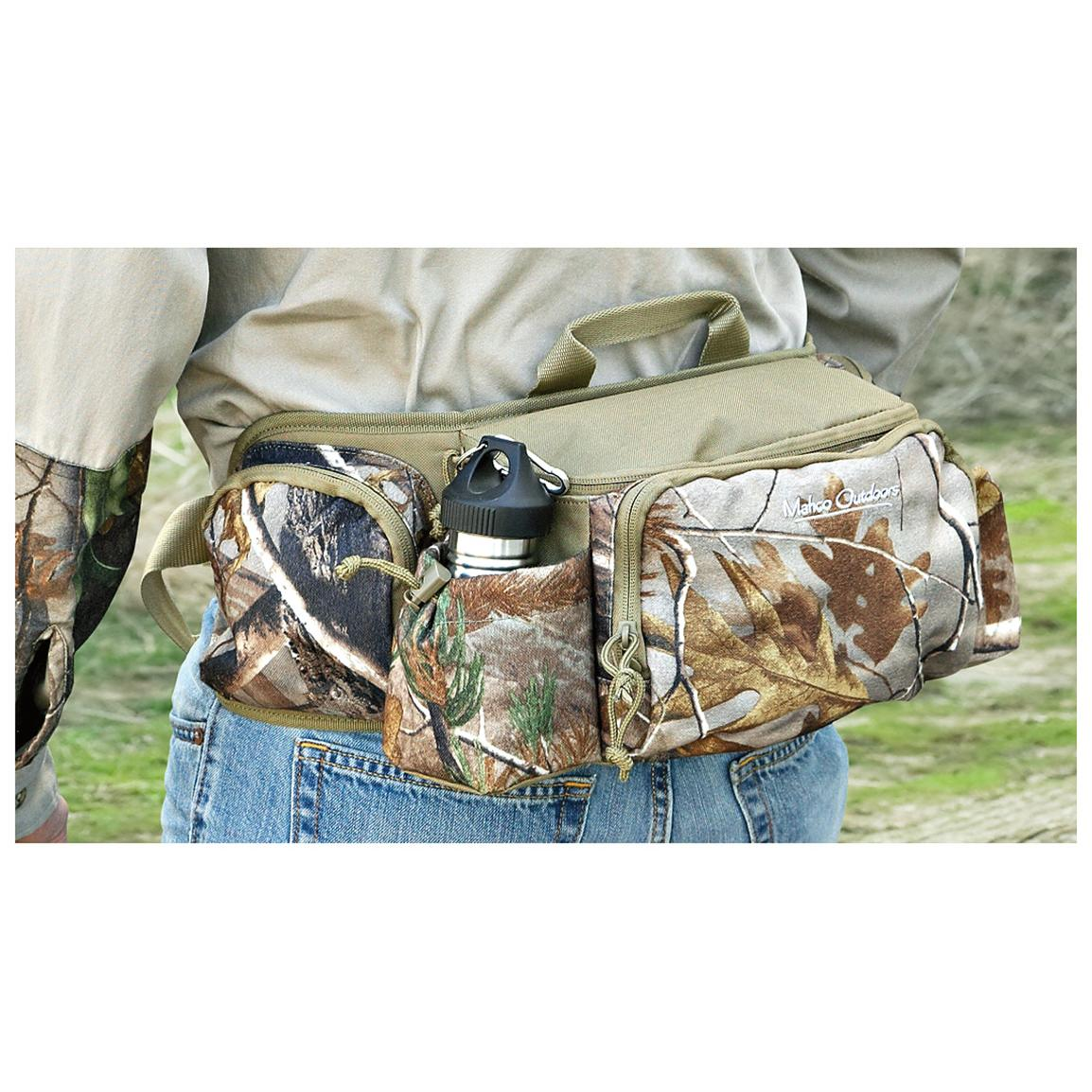 Deluxe Realtree® Fanny Pack