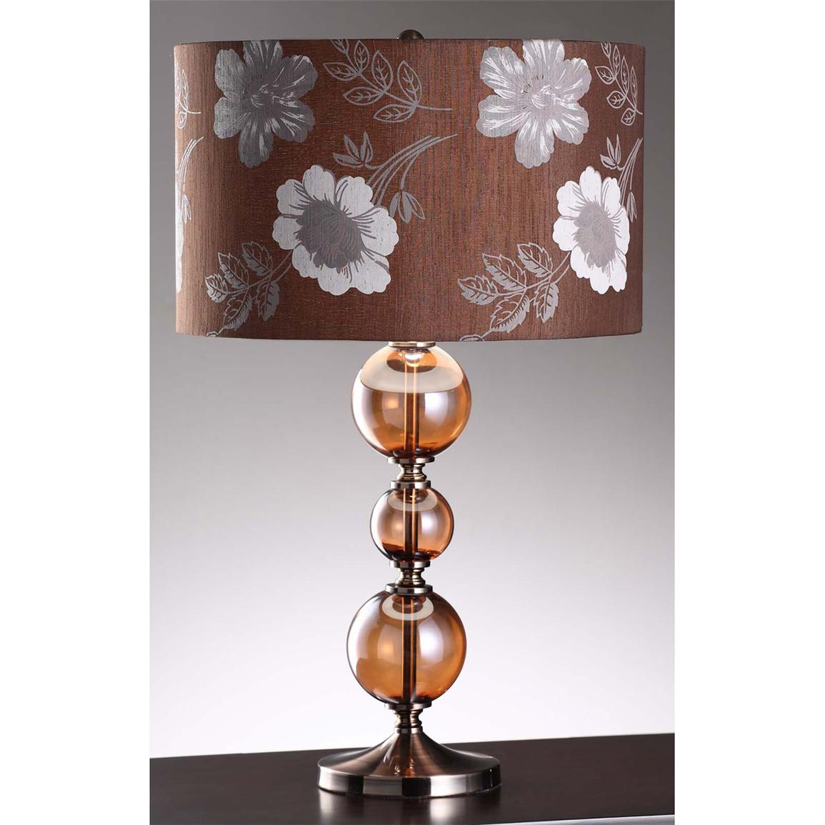 Isadore Table Lamp from Crestview Collection