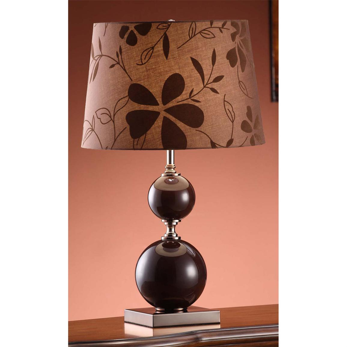 Llona Table Lamp from Crestview Collection