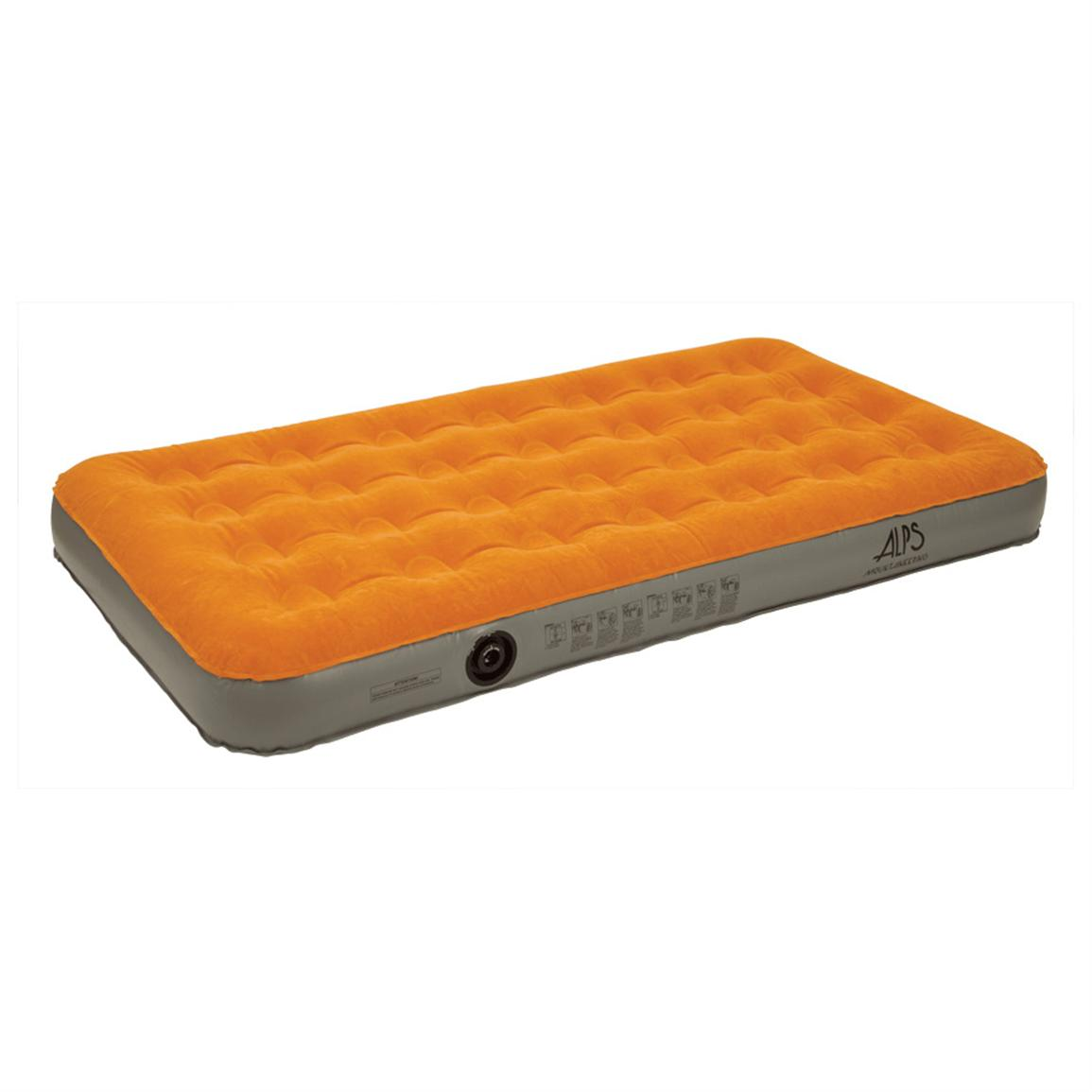 Alps Outdoorz™ Air Bed with Rechargeable Pump
