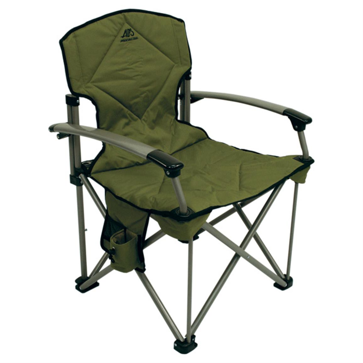 ALPS® Riverside Portable Chair