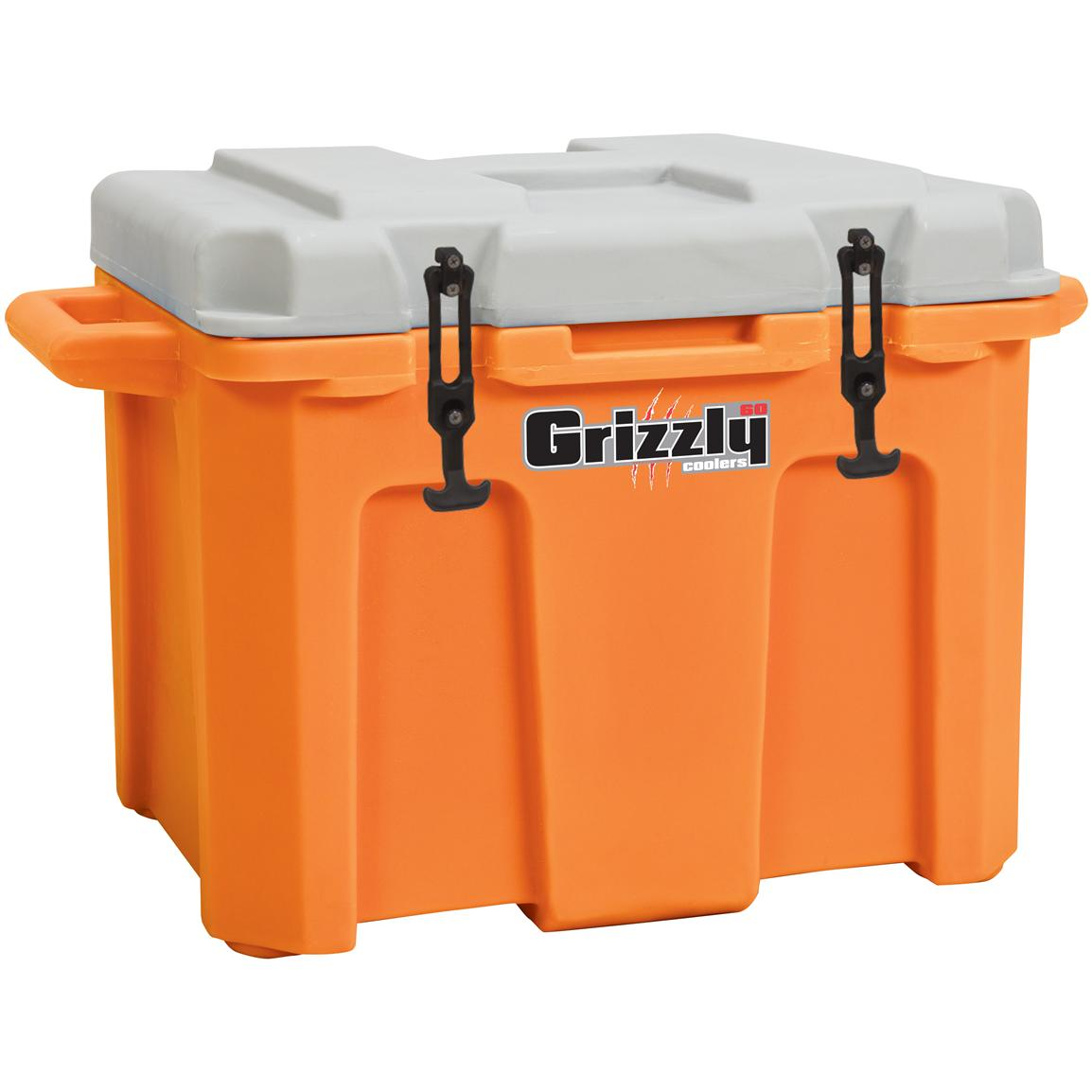 Grizzly 174 60 Extreme Outdoor Cooler 227993 Coolers At