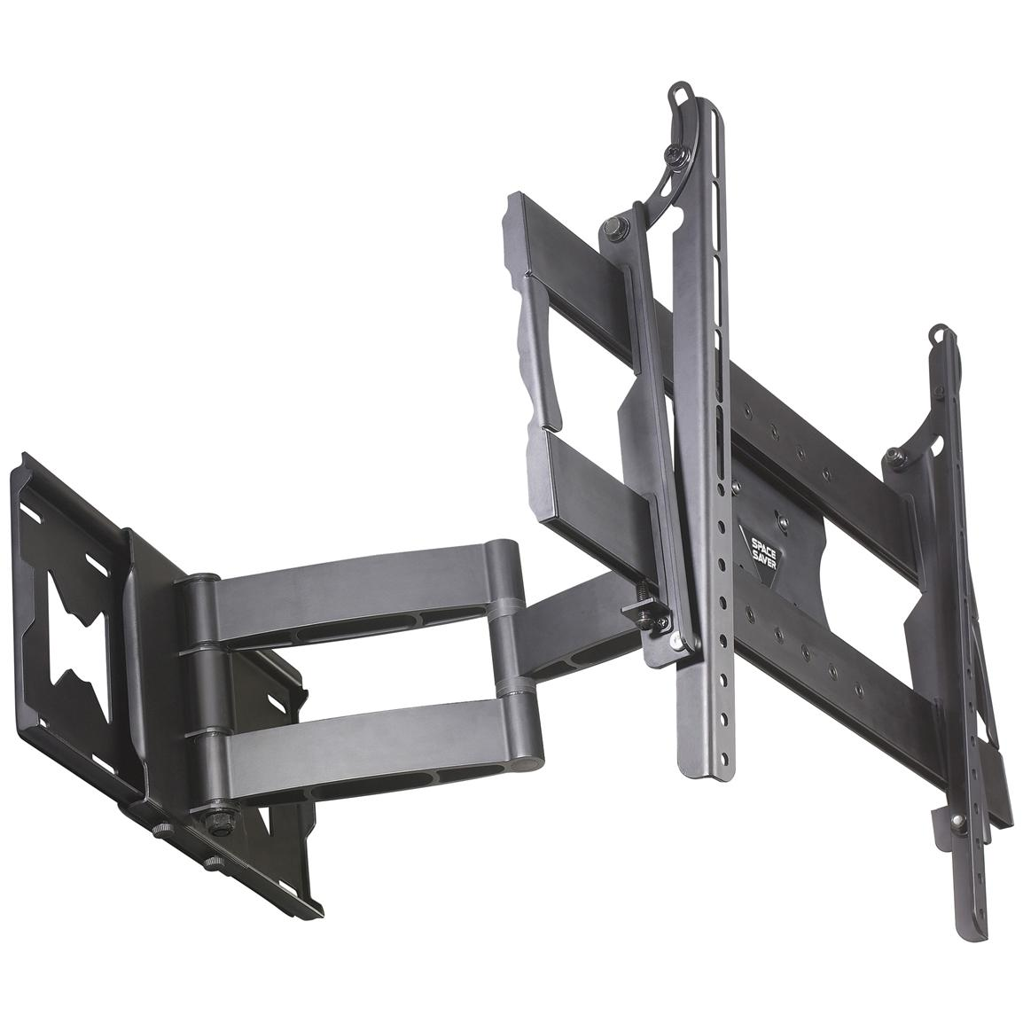 Space Saver 30504n Flat Panel Tv Full Motion Wall Mount
