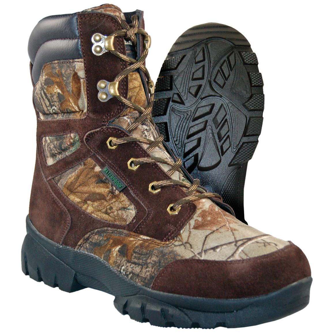 Men's Itasca® Recoil 9