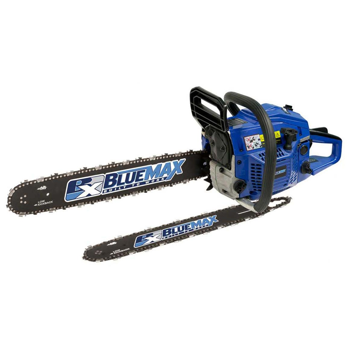 Blue Max® 2-in-1 Combination Chainsaw