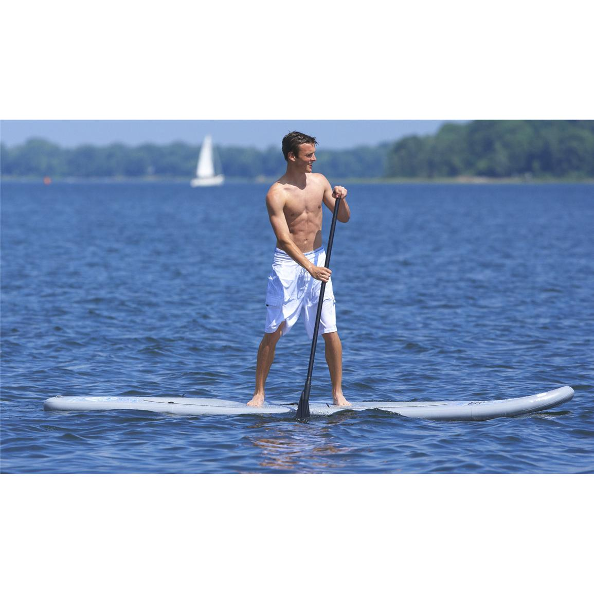 Rave® Palan Paddle Board / Kayak
