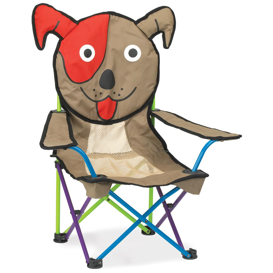 Pacific Play Tents® Pat the Puppy Chair