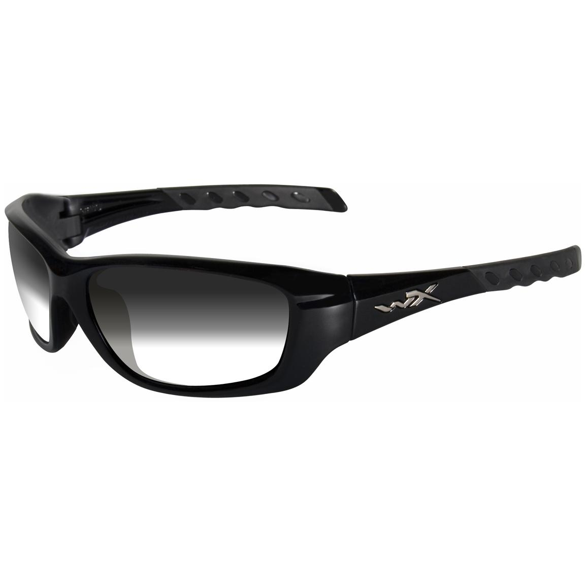 Wiley X® Gravity Climate Control Light-Adjusting Sunglasses