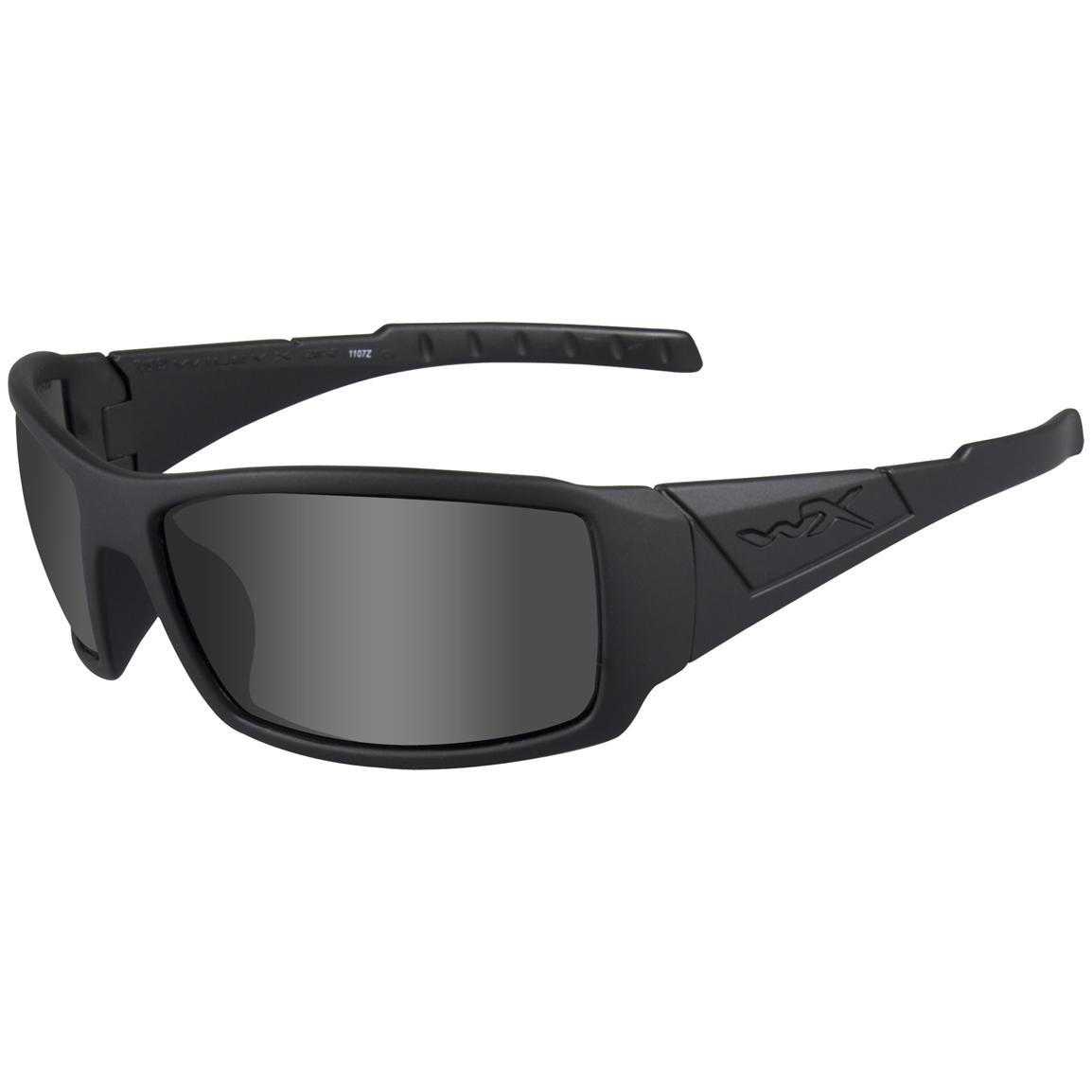 Wiley X® Twisted Street Sunglasses, Grey