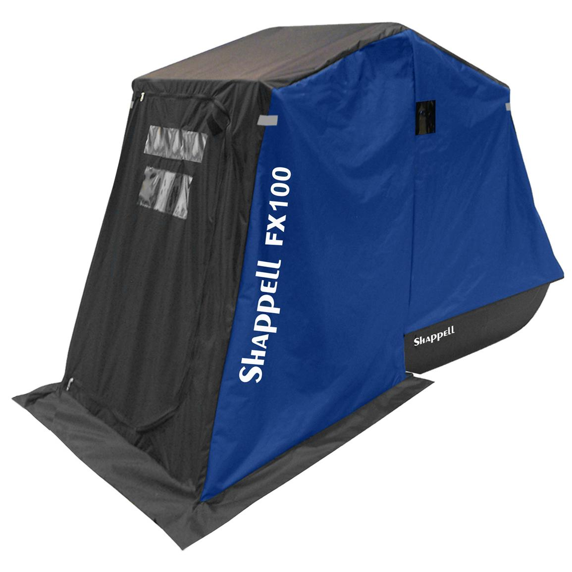 Shappell® FX100 One-man Ice Shelter