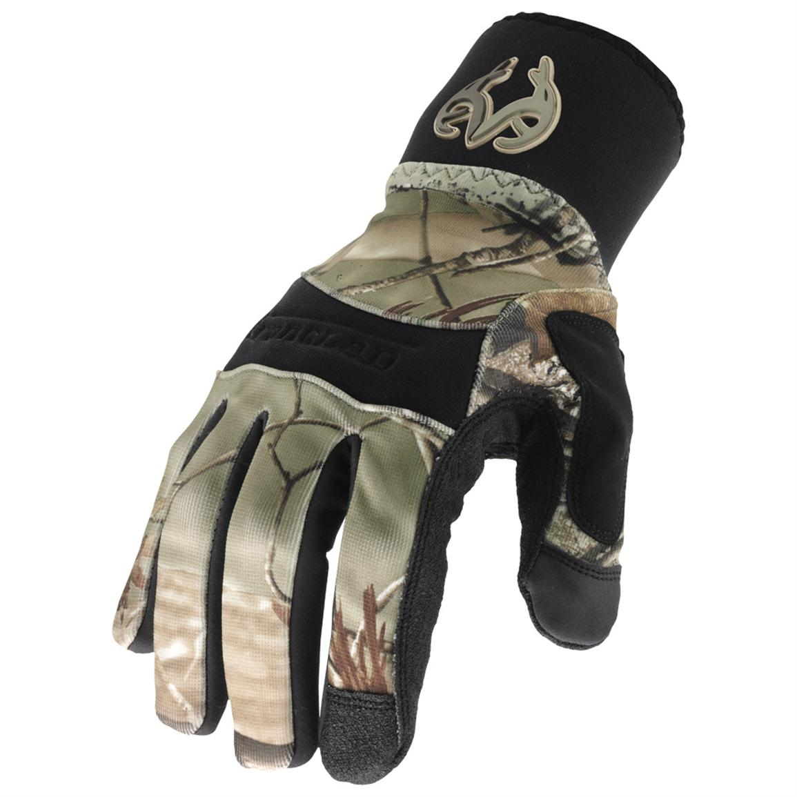 Ironclad® Cold Condition® Realtree AP™ Outfitters Gloves
