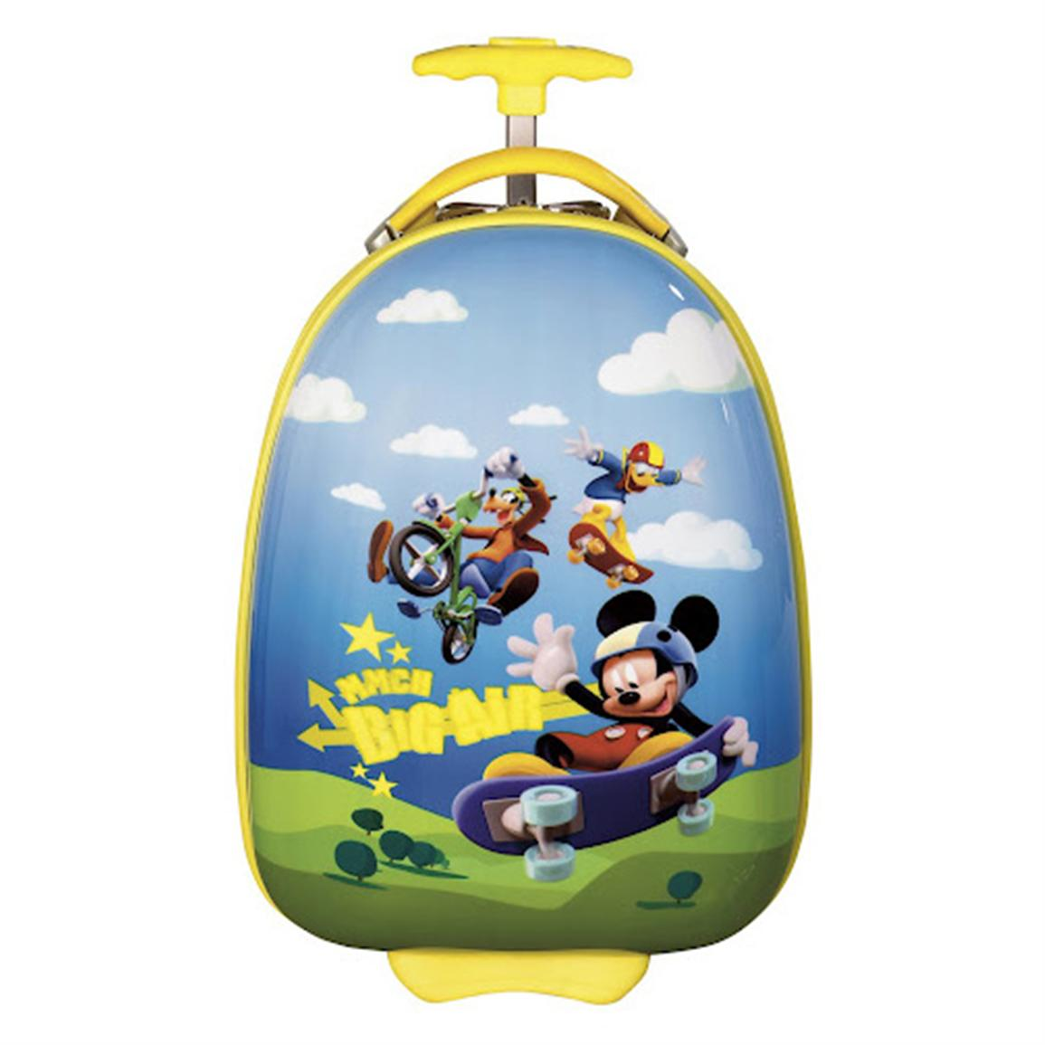 Disney® by Heys® 18 inch Mickey Mouse Carry-On Case