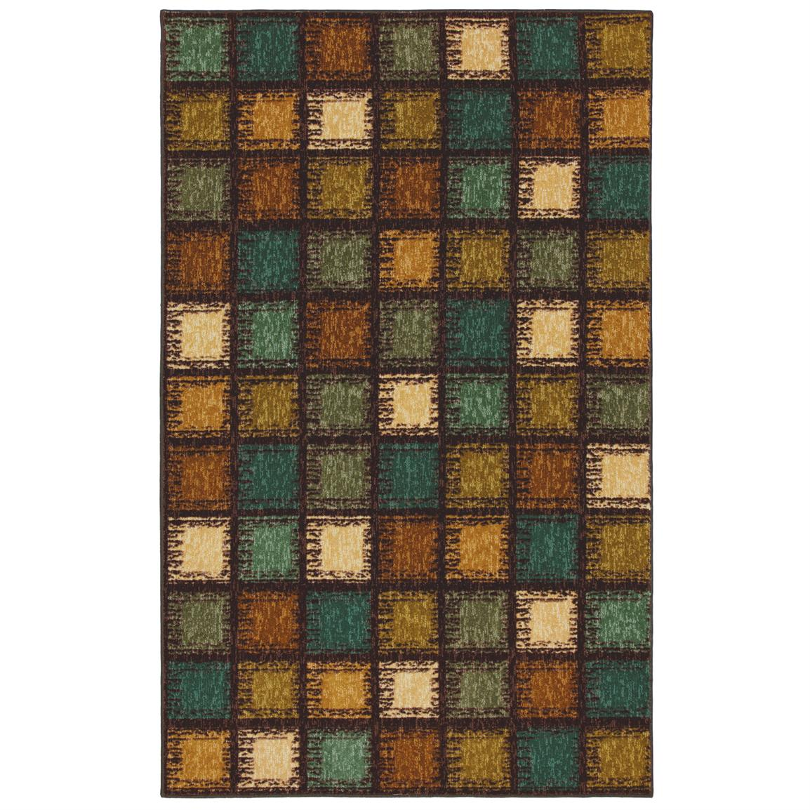 Mohawk Home Dumont Contemporary Rug