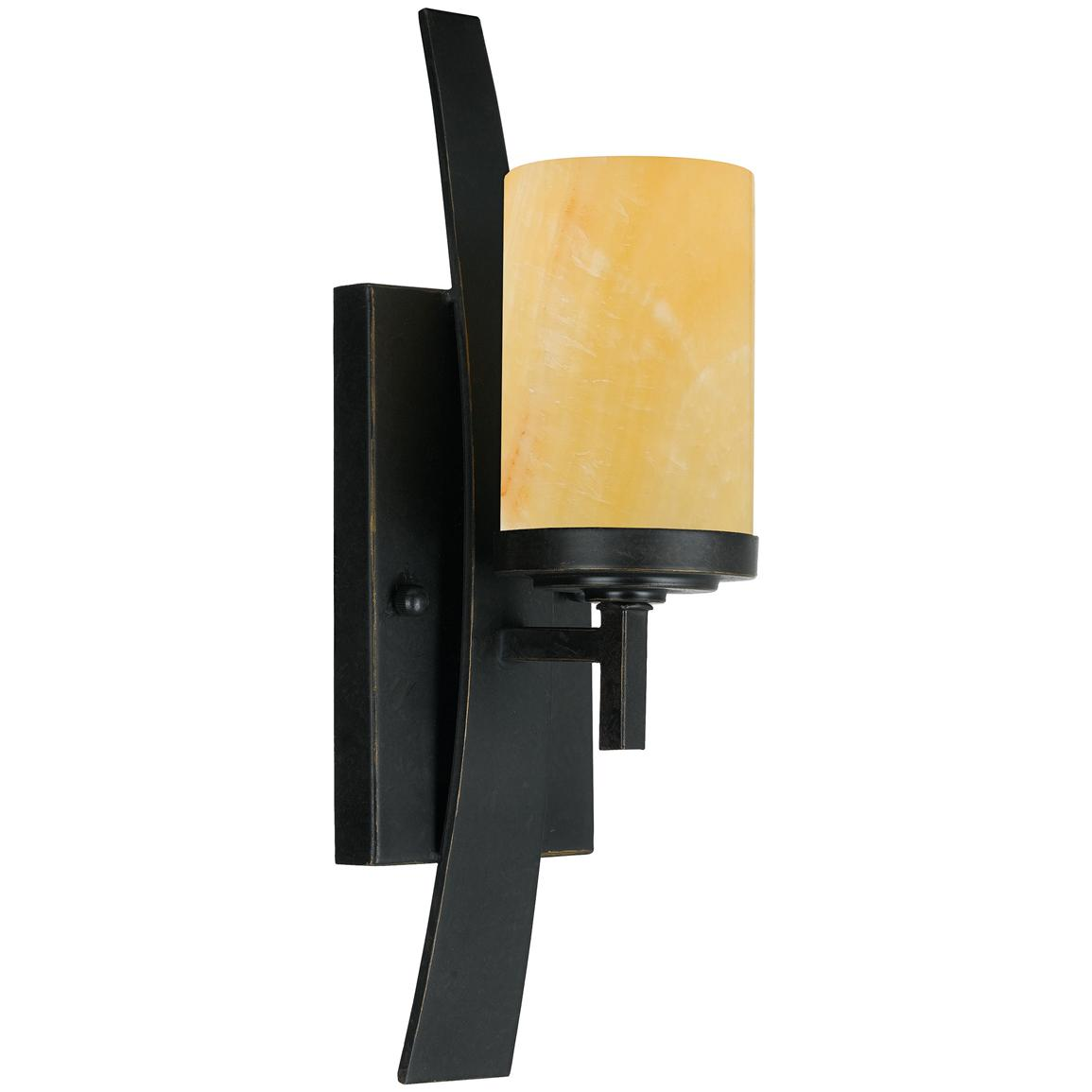 Kyle Wall Sconce from Quoizel®