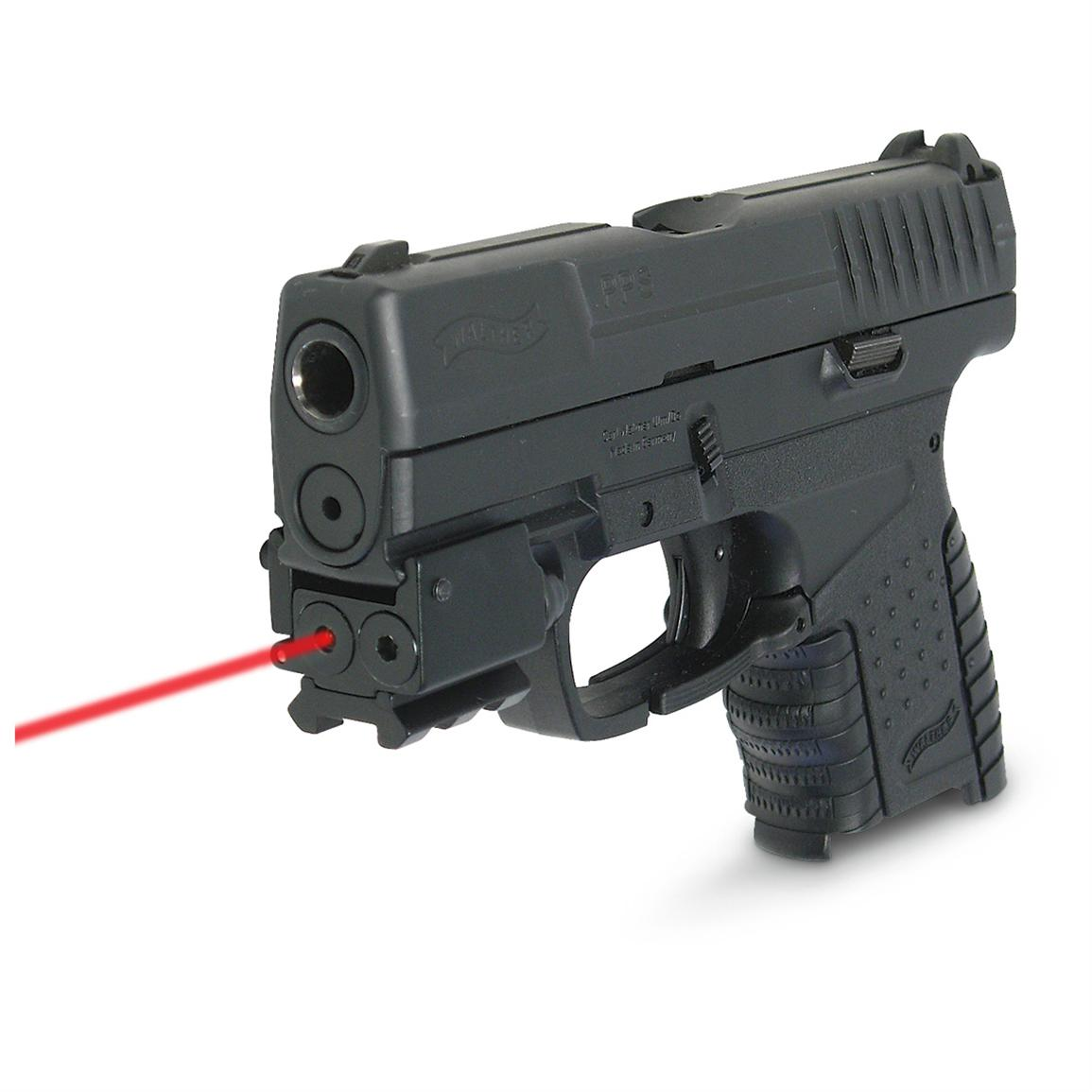 XTS Compact Tactical Mini Laser