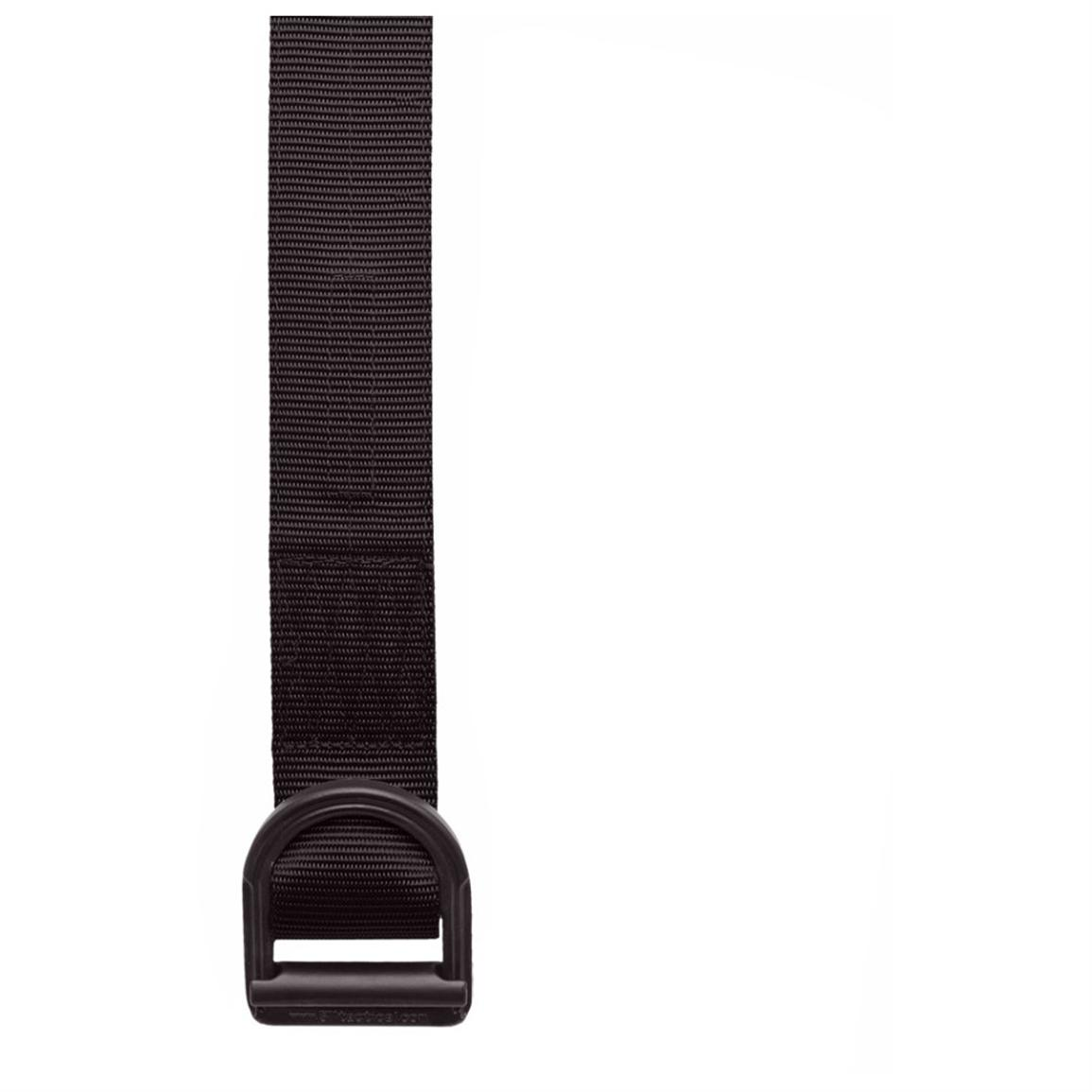 "5.11 Tactical 1 3/4"" Wide Operator Belt, Black"