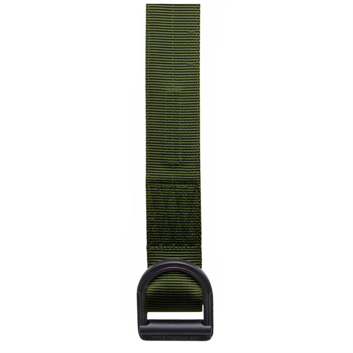 "5.11 Tactical 1 3/4"" Wide Operator Belt, TDU Green"