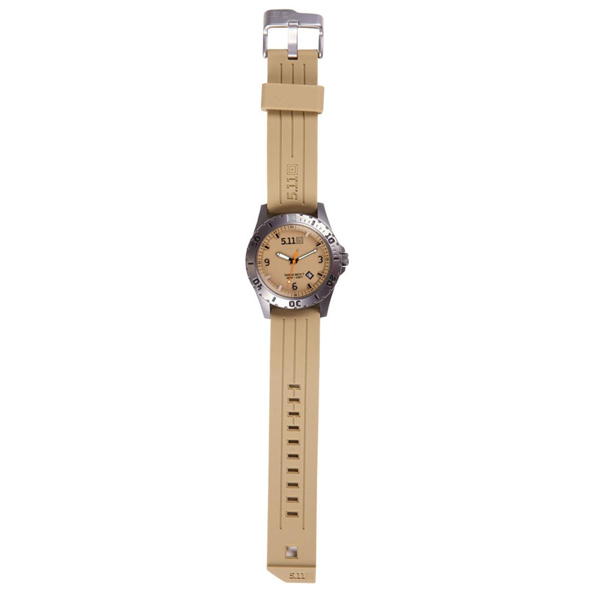 5.11 Tactical® Sentinel Watch, Coyote