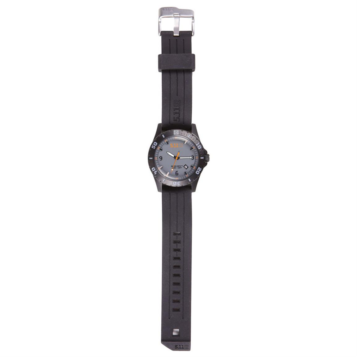 5.11 Tactical® Sentinel Watch, Granite