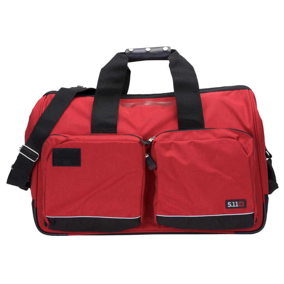 5.11 Tactical® Brush 5000 Wildland Bag, Fire Red