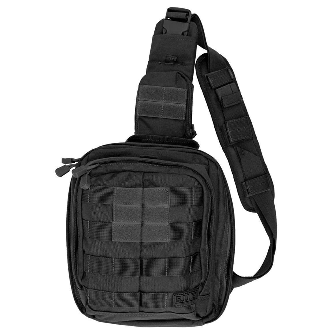 5.11 Tactical® RUSH MOAB 6 Pack, Black