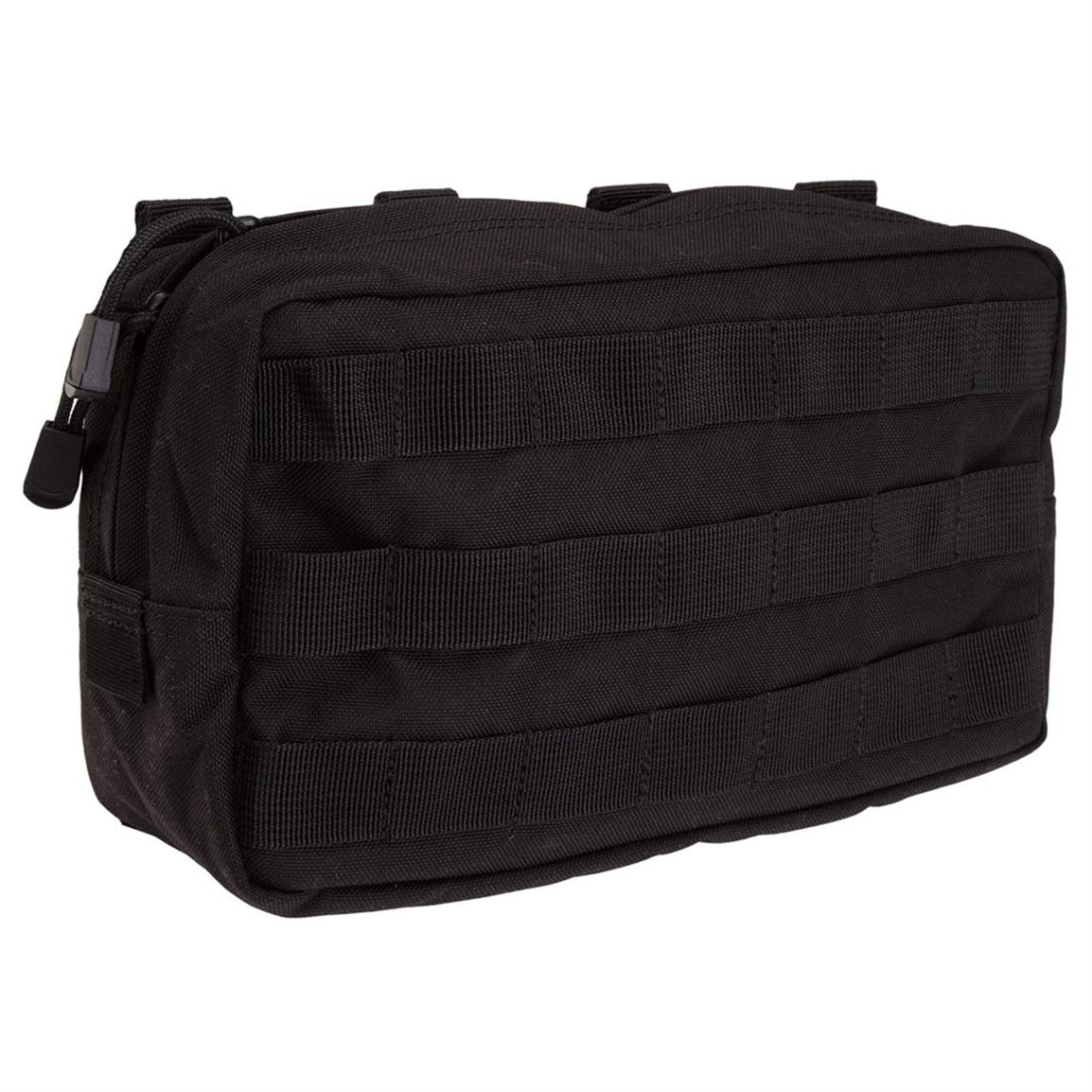 5.11 Tactical® 10.6 Med Pouch, Black
