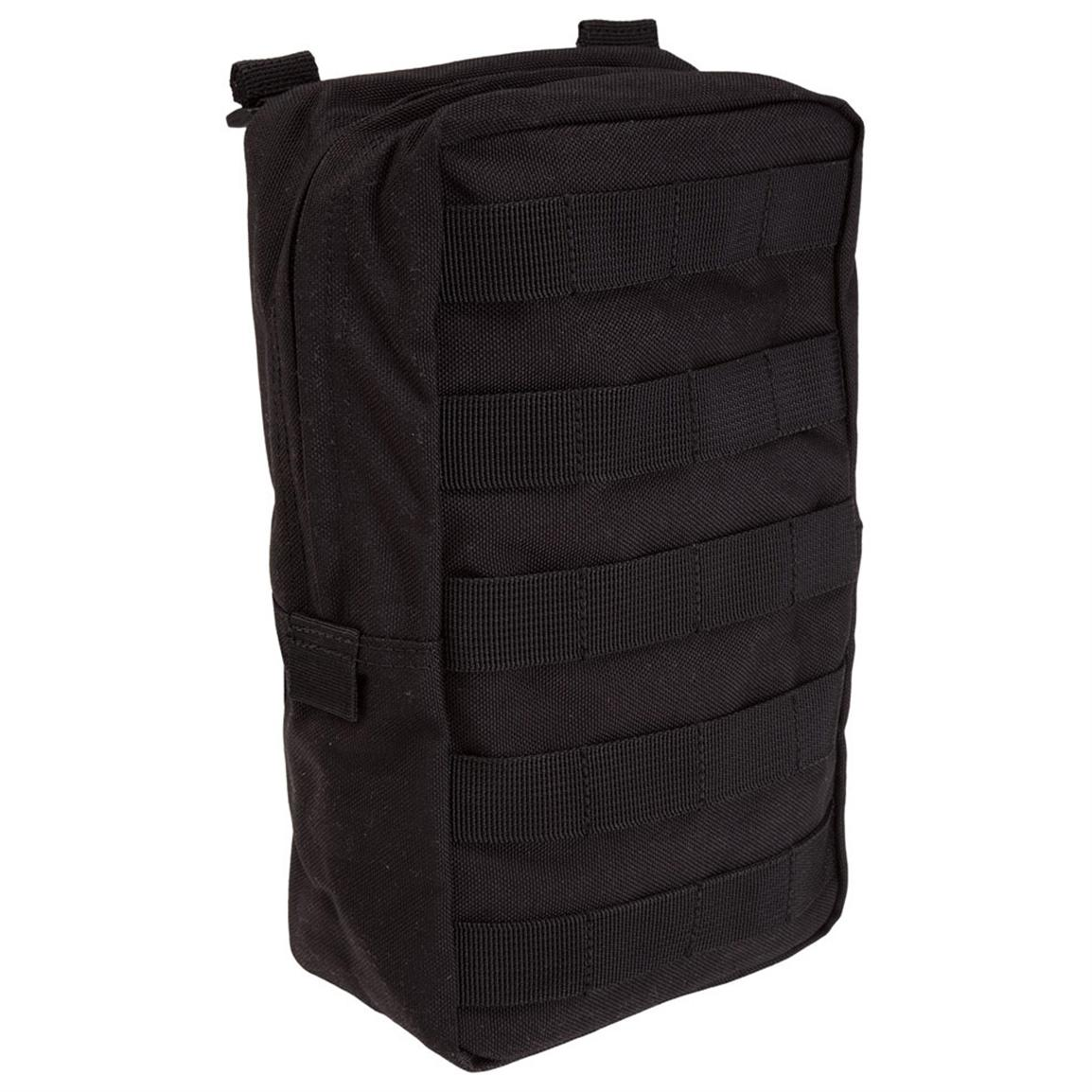 5.11 Tactical® 6.10 Vertical Pouch, Black