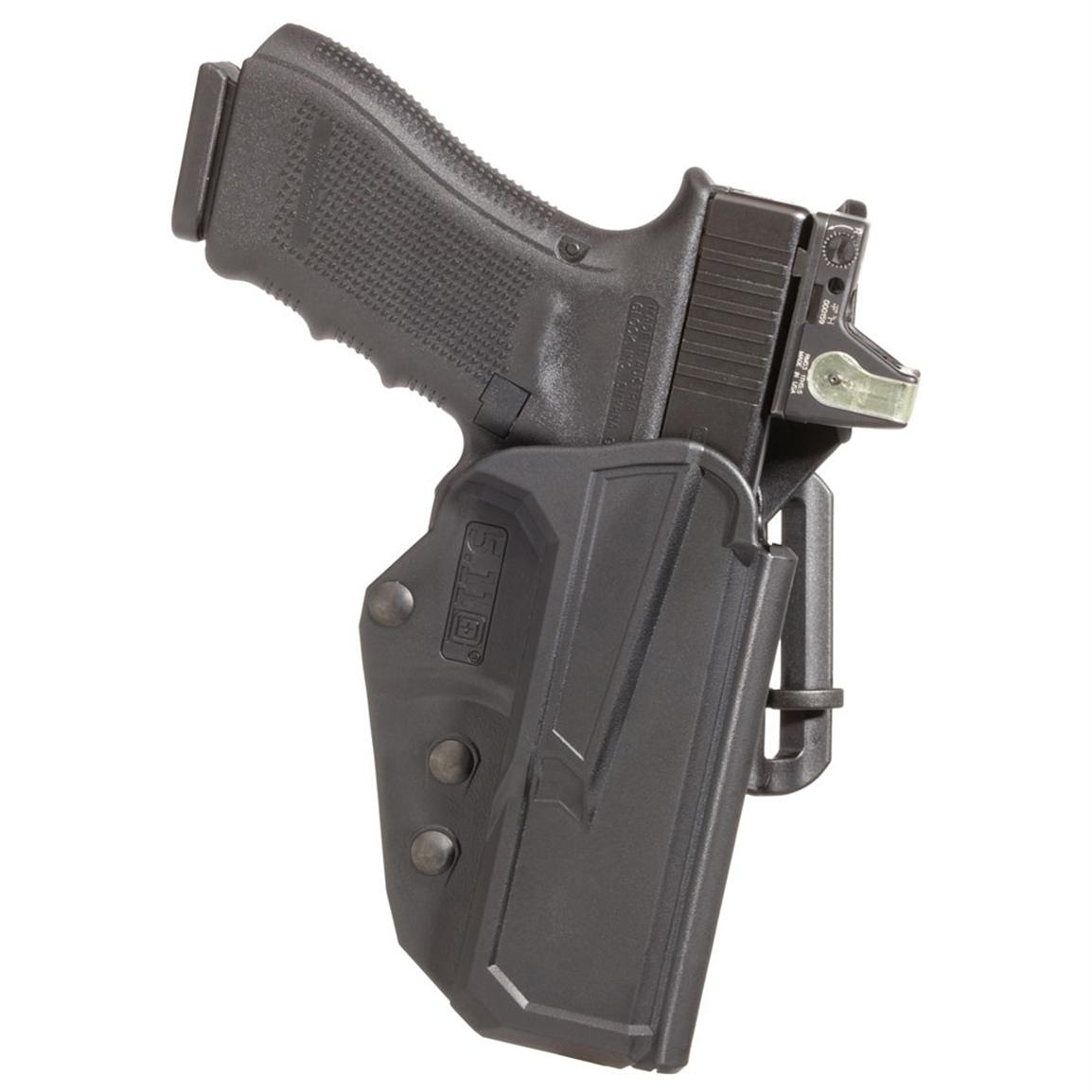 5.11 Tactical® ThumbDrive Holster