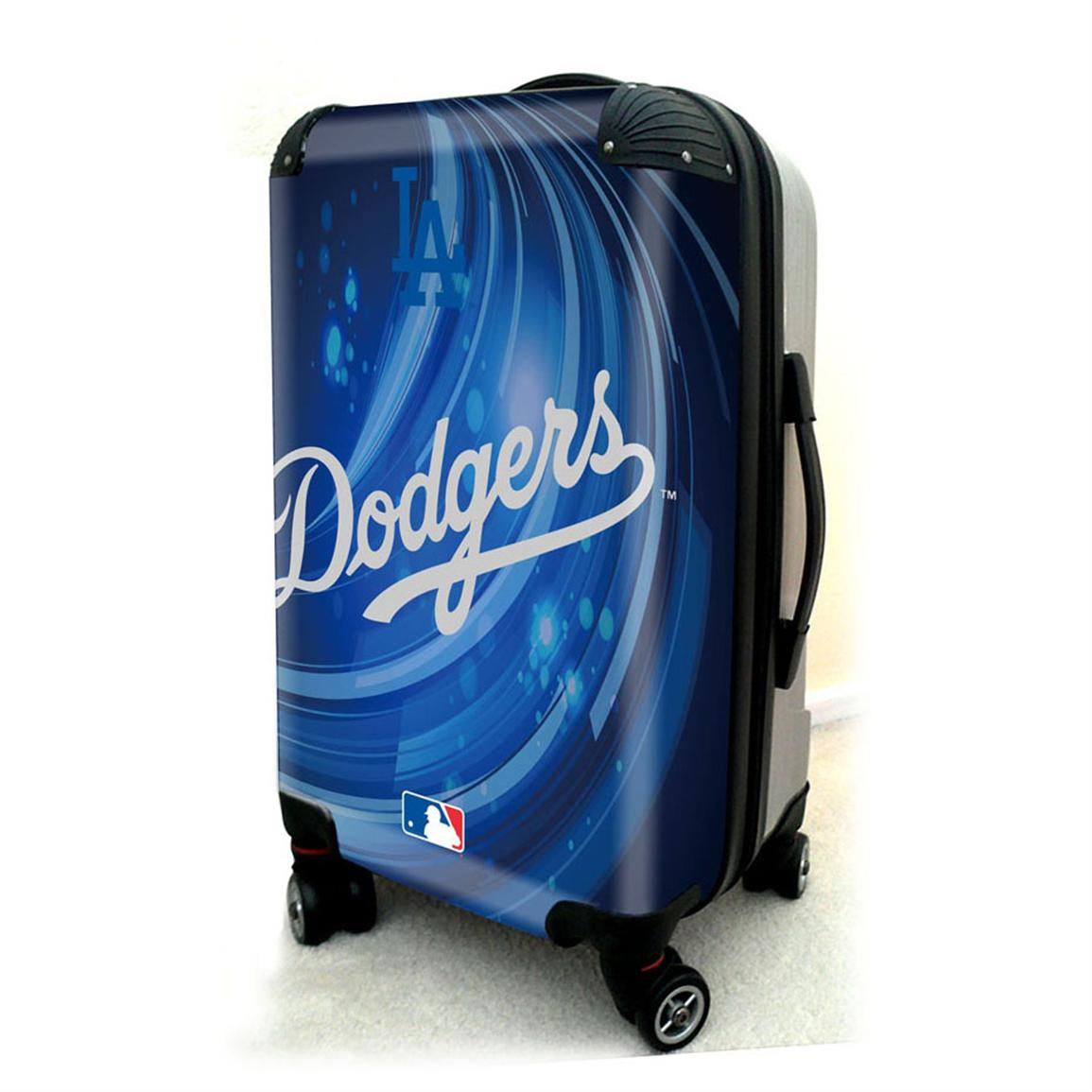L A Dodgers 19 Quot Hardside Spinner Carry On Luggage