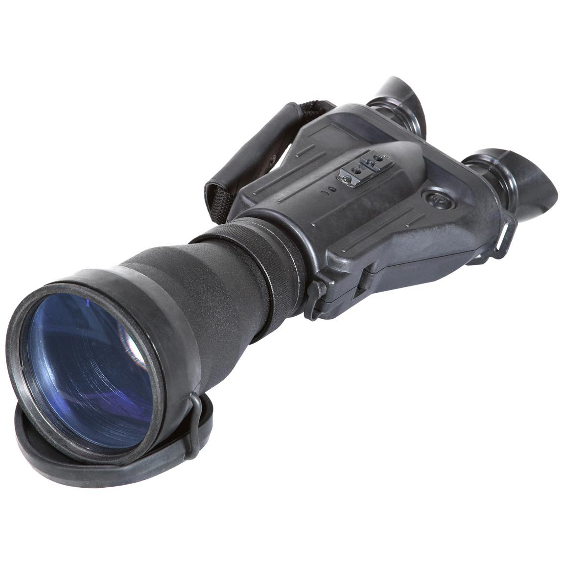 Armasight® Discovery 8x-SD Gen 2+ Night Vision Binocular