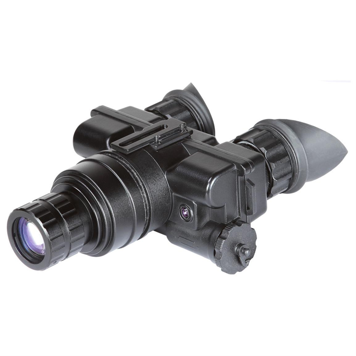 Armasight® Nyx7C-ID Improved Definition Gen 2+ Night Vision Goggles