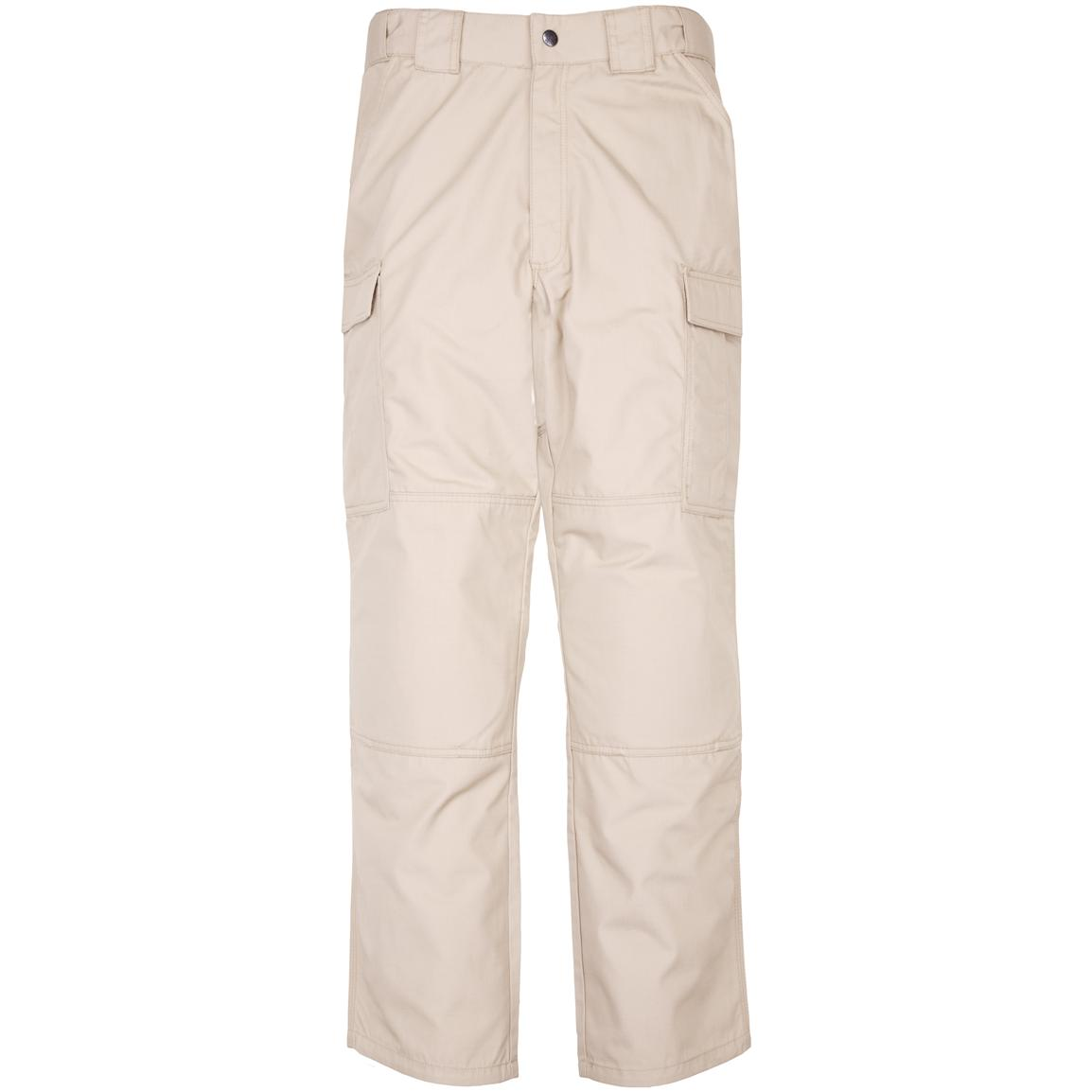 Men's 5.11 Tactical® Ripstop TDU® Pants, TDU Khaki