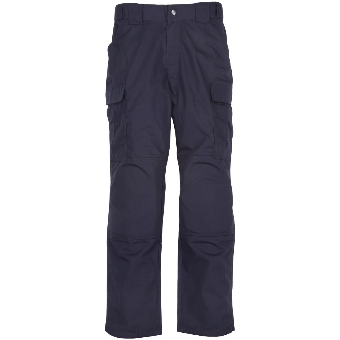 Men's 5.11 Tactical® Ripstop TDU® Pants, Dark Navy