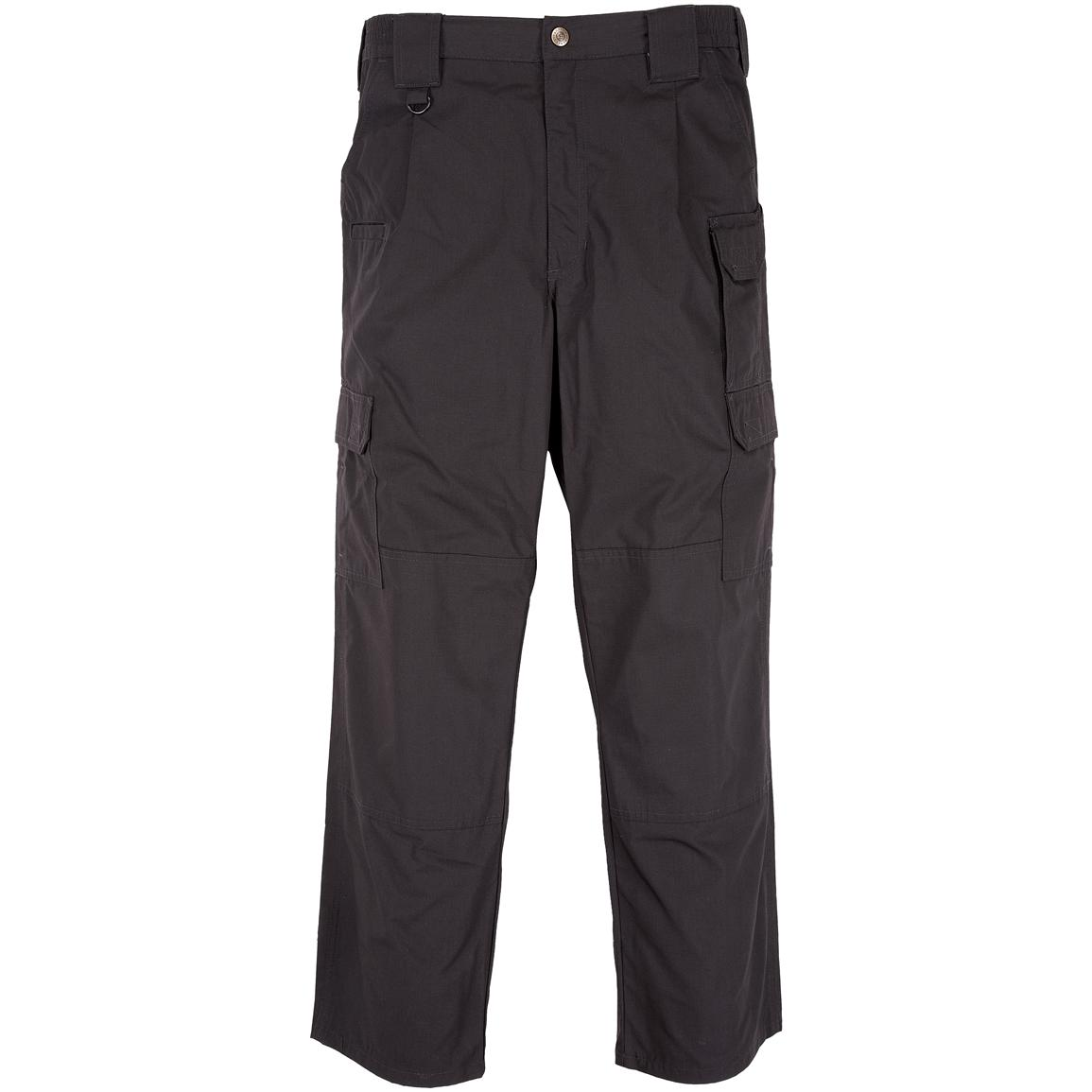 Men's 5.11 Tactical® Taclite Pro Pants, Black